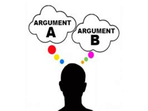 An argument essay attempts to